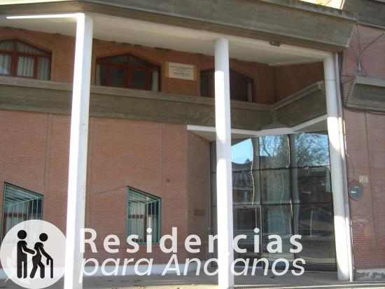 RESIDENCIA ALFARO ( GRUPO REY ARDID)
