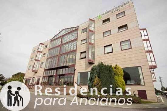 Residencia DomusVi Lugo (Outeiro de Rei)