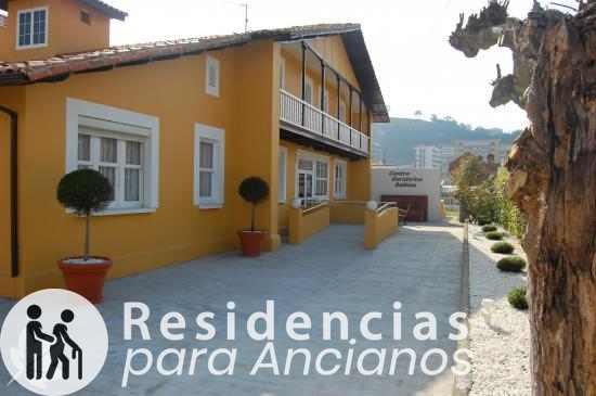Centro Geriatrico Salinas Castrillon Opiniones Y Precio
