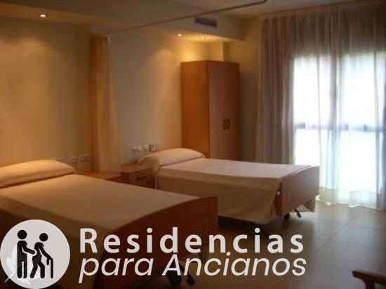 Residencia Geroinnova Barcelona