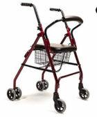 Comprar andadores para ancianos