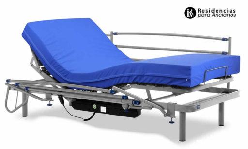 Comprar cama articulada electrica para ancianos