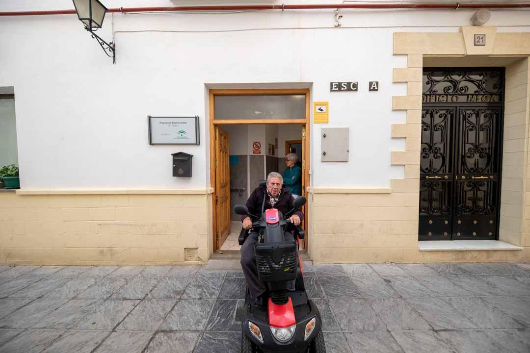 Residencia Visierra Granada Opiniones