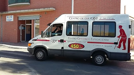 Centro de Día Granada CGE