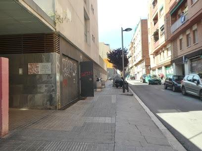 Residència i Centre de Dia Mossèn Vidal Aunós