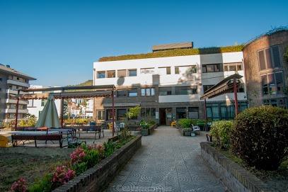 Residencia de Ancianos San Andrés
