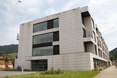 Centro Residencial Txindoki - Sanitas Mayores