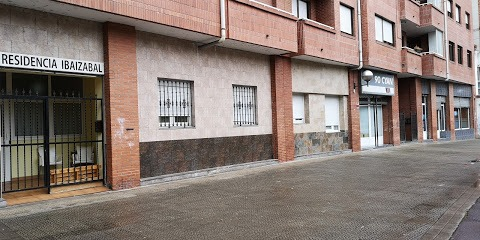 Residencia Campa Ibaizabal